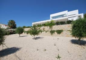 Moraira, Costa Blanca, Spain, 3 Bedrooms Bedrooms, ,2 BathroomsBathrooms,Villa,Sale,1338